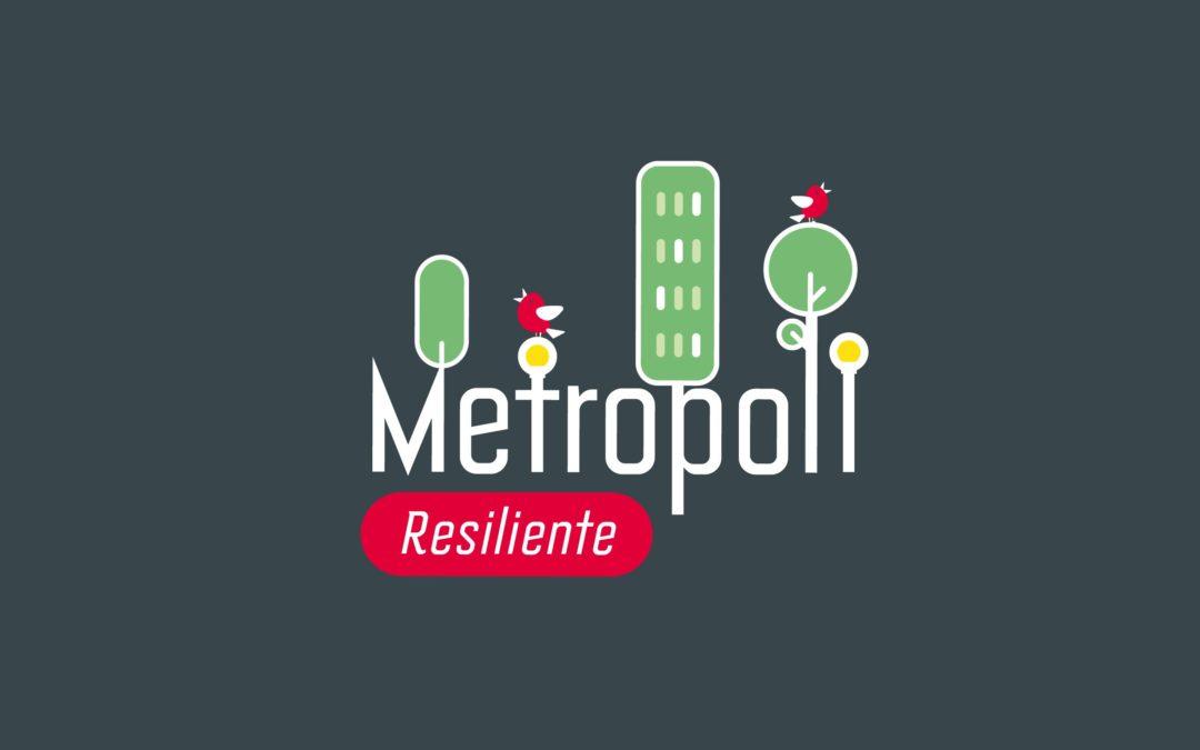 Metropoli Resiliente. La Cultura fa sistema