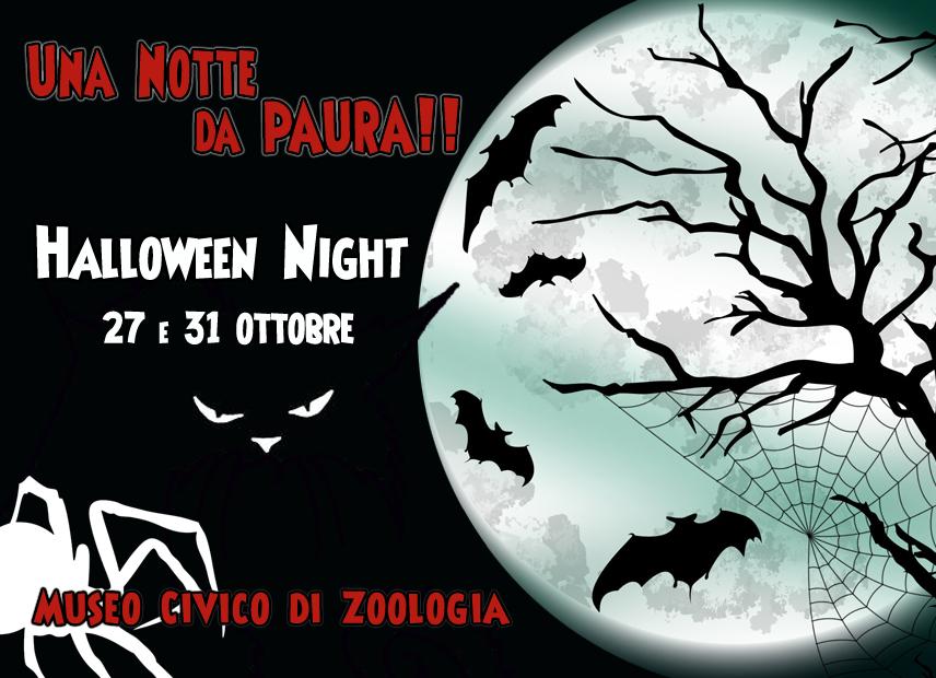 ZooHalloween: Una Notte da PAURA!!