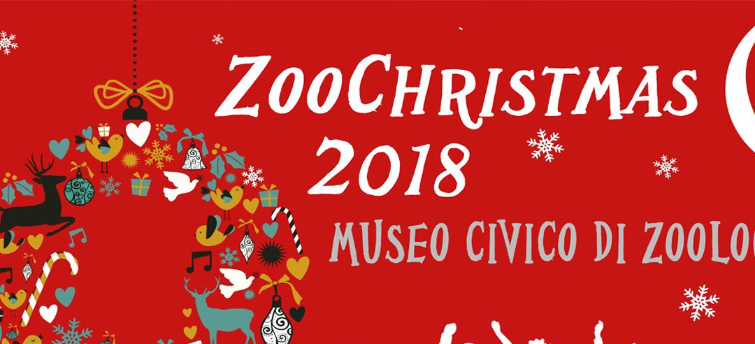 ZooChristmas 2018… UN NATALE DA SCIENZIATI!