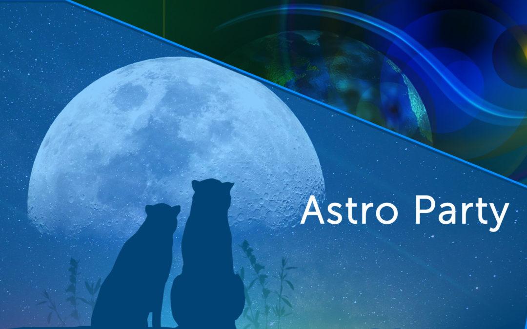 Astro Party!