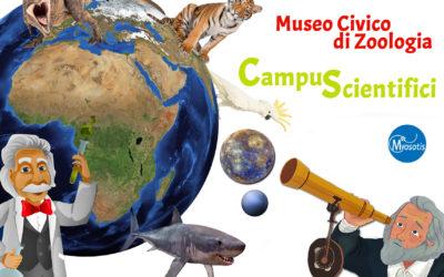 Campus Scientifici Estivi