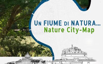 "EUREKA 2019 – ""Un Fiume di Natura… Nature City-Map"""