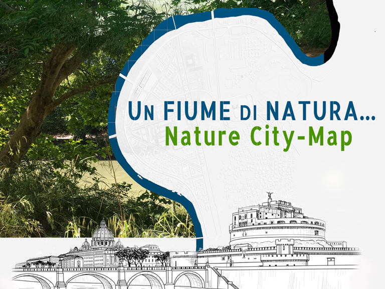 "EUREKA 2019 – ""Un Fiume di Natura… Nature City-Map"""