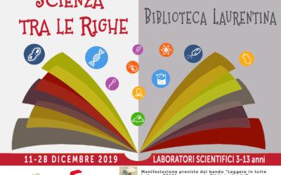 Scienza Tra le Righe!